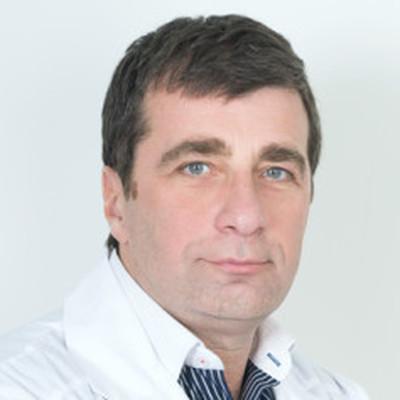 Виктор Александрович  Шахнович