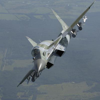 ВКС РФ нанесли авиаудары по позициям боевиков в Идлибе