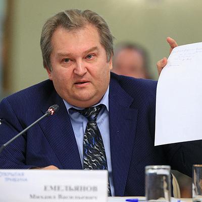 Михаил Емельянов пояснил положения закона об ответственности за нарушение самоизоляции