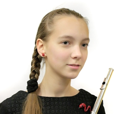 Александра Мелдо