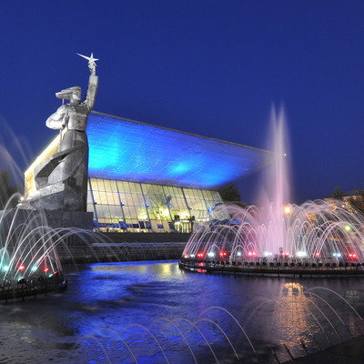 Краснодар возглавил список самых комфортных и доступных для жизни городов России