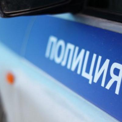 Мужчина с оружием прошел в здание журфака МГУ