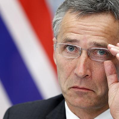 В рамках Генассамблеи ООН Лавров провел ряд встреч, в том числе с генсеком НАТО