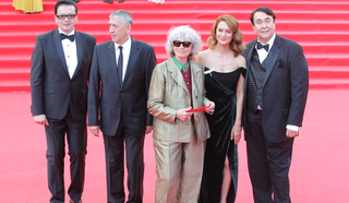 38-й Московский международный кинофестиваль
