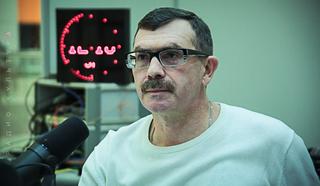 Павел Басинский - российский писатель, литературовед и литературный критик