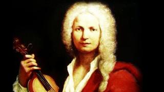 Антонио Вивальди, итальянский композитор, скрипач-виртуоз