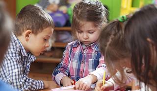 Дошкольное образование в России: воспитание, обучение, развитие