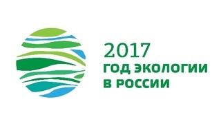 2017 – Год экологии в России