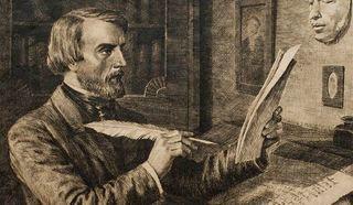 Виссарион Григорьевич Белинский,  русский писатель, выдающийся литературный критик и публицист