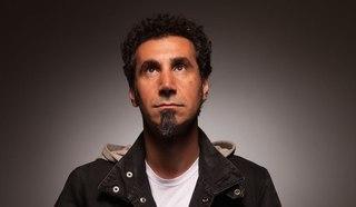 Серж Танкян, американский музыкант армянского происхождения