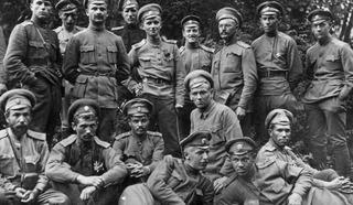 Открыт портал с информацией о солдатах Русской армии - героях Первой мировой