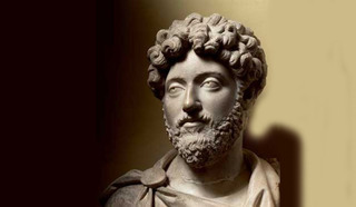 Марк Аврелий, римский император
