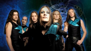 After Forever — голландская группа, играющая музыку в жанре симфонический метал/готический метал с элементамии прогрессив-метала