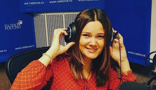 Ирина Анатольевна Бухарева