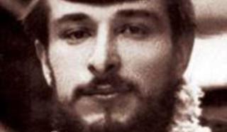 """Николай Харито, автор музыки  романса """"Отцвели уж давно  хризантемы в саду"""""""