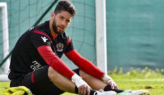 Вратарь сборной Туниса Ассан больше не сыграет на чемпионате мира