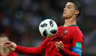 Криштиану Роналду выйдет в стартовом составе против сборной Марокко