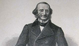 Жак Оффенбах, французский композитор, театральный дирижёр и виолончелист, основоположник и наиболее яркий представитель французской оперетты