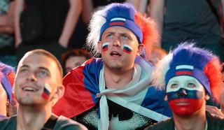 """Телеканал """"Россия 1"""" покажет оба полуфинала чемпионата мира в прямом эфире"""
