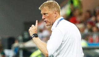 Тренер сборной Исландии ушел в отставку