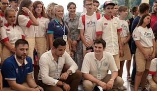 """Детская ассамблея по модели ООН состоялась в """"Артеке"""""""