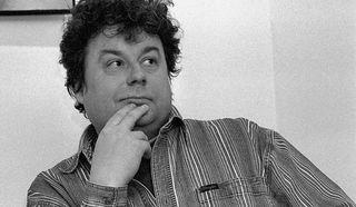 Павел Крусанов. Автор - Алексей Балакин