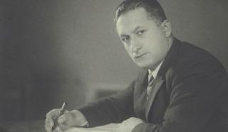 Вано Ильич Мурадели, грузинский советский композитор, Народный артист СССР (1968)