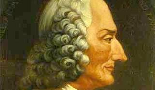 Жан Филипп Рамо (Jean-Philippe Rameau),  французский композитор и теоретик музыки эпохи барокко