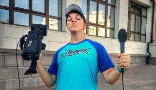 ВГТРК вновь открывает конкурс юных медиа талантов