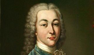 Князь Антиох Дмитриевич Кантемир, русский поэт-сатирик и дипломат. Фото https://ru.wikipedia.org