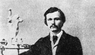 Николай Успенский, русский писатель /https://ru.wikipedia.org/