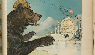 Puck Magazine, Keppler Udo J., 1872-1956 /picryl.com/