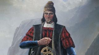 Бартоломеу Диаш. Португальский мореплаватель. /http://epicworldhistory.blogspot.com/