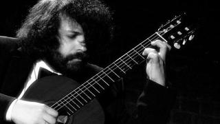 Евгений Юльевич Финкельштейн, российский музыкант (классическая гитара) /http://finkelstein-guitar.com/