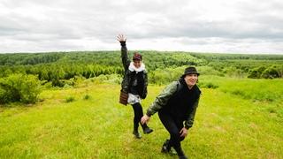 Торгейр Вассвик и Бабетте Михель. Фото Людмилы Павличковой