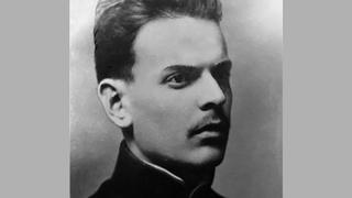 Константин Паустовский / фото неизвестного автора  / Public domain