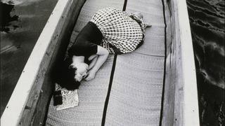 """Нобойоши Араки """"Из серии """"Сентиментальное путешествие"""" 1971"""