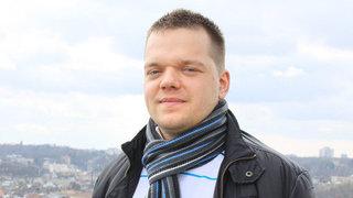 Александр Неценко
