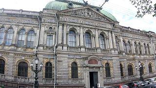 В Санкт-Петербурге показали работы российских и турецких художников
