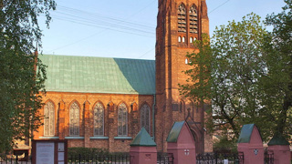 Англиканская церковь имени св. Андрея