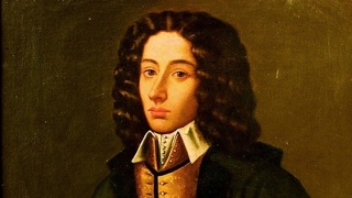 Джованни Перголези. Автор - Domenico Antonio Vaccaro