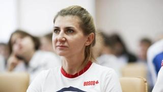 Екатрина Мухортова