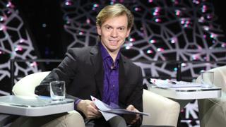 "Член жюри проекта ""Большой балет"" Владимир Малахов"