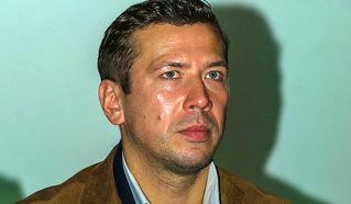 Андрей Мерзликин - полная биография