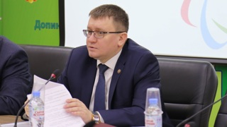Андрей Александрович  Строкин /paralymp.ru/
