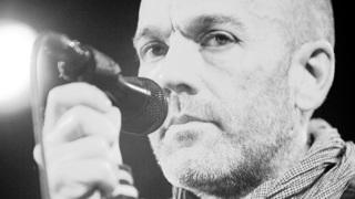 Вокалист группы R.E.M. Майкл Стайп | Автор: Kris Krug @ https://www.flickr.com/photos/kk (CC BY-SA 2.0)