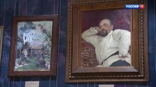 Театральный музей Бахрушина подготовил выставку, посвященную основателю