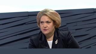 Елена Брызгалина
