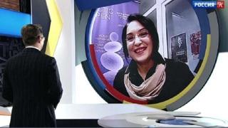 Анжелика Долинина рассказала о Международном кинофестивале стран Арктики