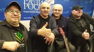 Николай Мамулашвил, Леван Ломидзе и группа Blues Cousins
